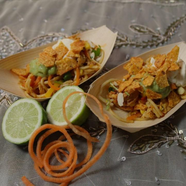 Mexican Taco Stir Fry